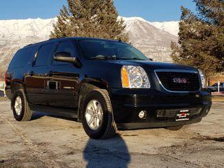 2013 GMC Yukon XL SLT LINDON, UT 9