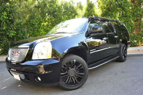 2013 GMC Yukon XL 1500 Denali, Fully Loaded in , California