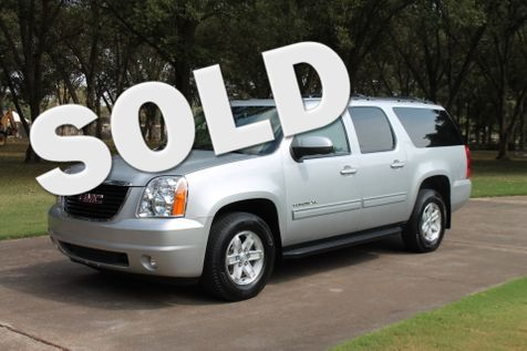 2013 GMC Yukon XL SLT 4WD in Marion, Arkansas