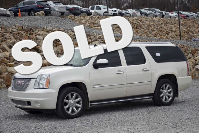 2013 GMC Yukon XL Denali Naugatuck, Connecticut