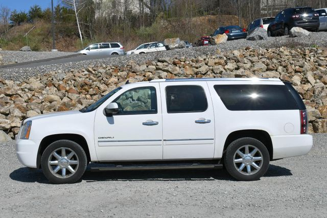2013 GMC Yukon XL Denali AWD Naugatuck, Connecticut 3