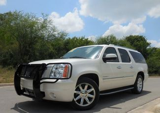 2013 GMC Yukon XL Denali in New Braunfels, TX 78130