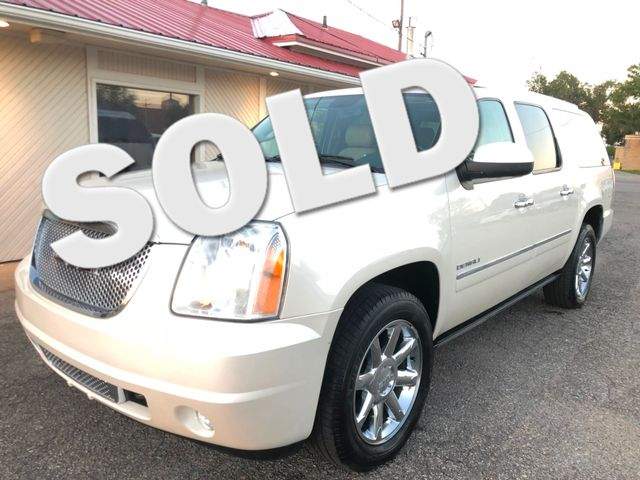 2013 GMC Yukon XL Denali AWD Plainville, KS