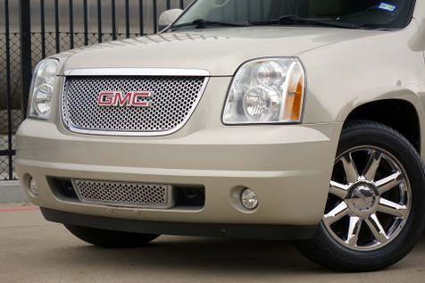 2013 GMC Yukon XL Denali*Nav*BU Cam*DVD* Only 45k* EZ Finance*** | Plano, TX | Carrick's Autos in Plano, TX