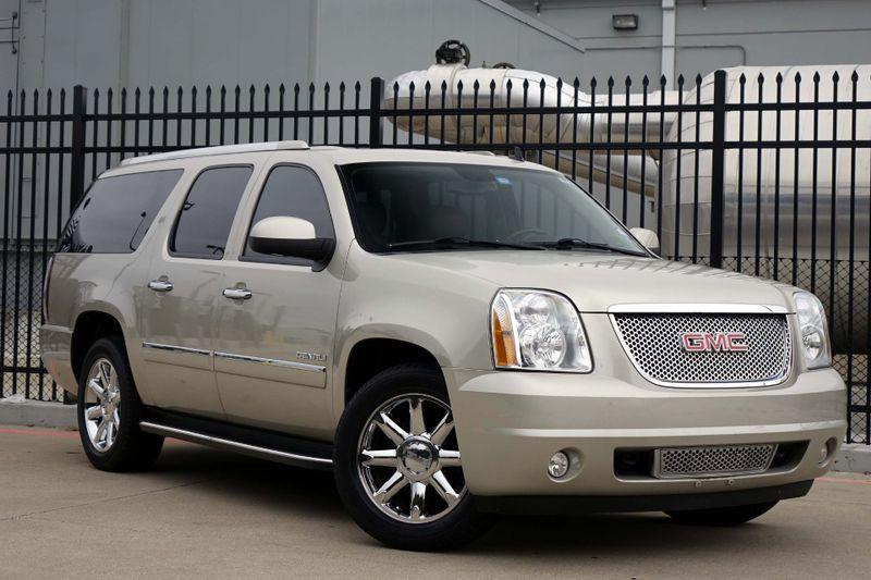 2013 GMC Yukon XL Denali*Nav*BU Cam*DVD* Only 45k* EZ Finance*** | Plano, TX | Carrick's Autos in Plano TX