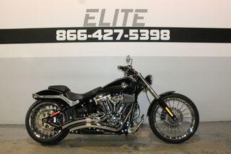 2013 Harley Davidson Breakout in Boynton Beach, FL 33426