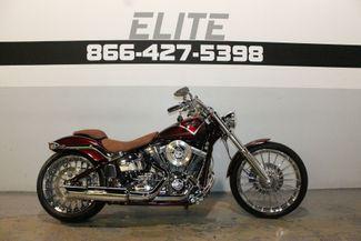 2013 Harley Davidson Breakout CVO in Boynton Beach, FL 33426