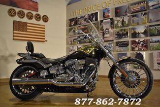 2013 Harley-Davidson CVO BREAKOUT FXSBSE CVO BREAKOUT in Chicago, Illinois 60555