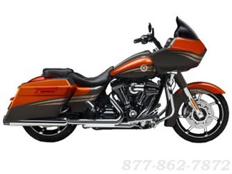 2013 Harley-Davidson CVO ROAD GLIDE CUSTOM FLTRXSE CVO ROAD GLIDE in Chicago Illinois, 60555