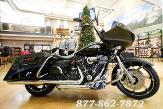 2013 Harley-Davidson CVO ROAD GLIDE CUSTOM FLTRXSE CVO ROAD GLIDE in Chicago, Illinois 60555