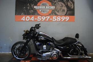 2013 Harley-Davidson CVO Road Glide Custom FLTRXSE2 Jackson, Georgia 11