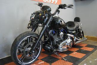 2013 Harley-Davidson CVO Road Glide Custom FLTRXSE2 Jackson, Georgia 12