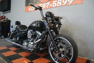 2013 Harley-Davidson CVO Road Glide Custom FLTRXSE2 Jackson, Georgia 2