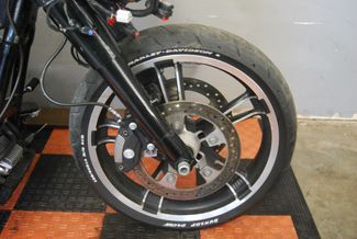 2013 Harley-Davidson CVO Road Glide Custom FLTRXSE2 Jackson, Georgia 3