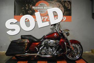 2013 Harley-Davidson CVO Road King FLHRSE5 Jackson, Georgia