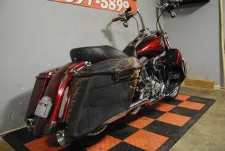 2013 Harley-Davidson CVO Road King FLHRSE5 Jackson, Georgia 1