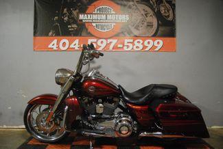 2013 Harley-Davidson CVO Road King FLHRSE5 Jackson, Georgia 18