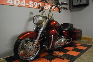 2013 Harley-Davidson CVO Road King FLHRSE5 Jackson, Georgia 19