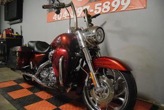 2013 Harley-Davidson CVO Road King FLHRSE5 Jackson, Georgia 2