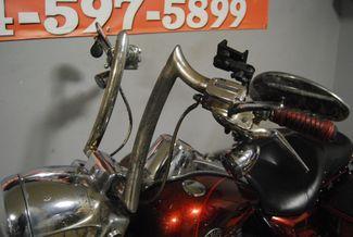 2013 Harley-Davidson CVO Road King FLHRSE5 Jackson, Georgia 20