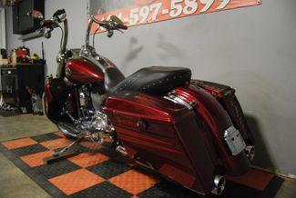 2013 Harley-Davidson CVO Road King FLHRSE5 Jackson, Georgia 25