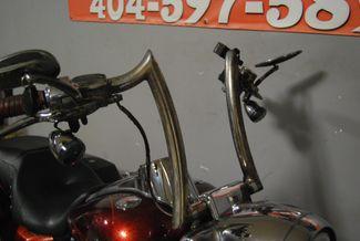 2013 Harley-Davidson CVO Road King FLHRSE5 Jackson, Georgia 4