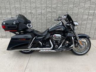 2013 Harley-Davidson CVO Road King in McKinney, TX 75070
