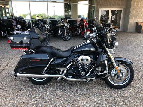 2013 Harley-Davidson CVO Ultra Classic 110th Anniversary in , TX