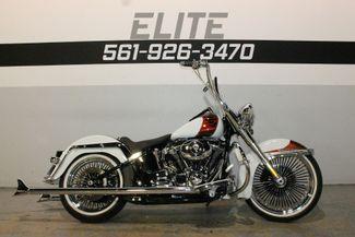 2013 Harley Davidson Deluxe in Boynton Beach, FL 33426