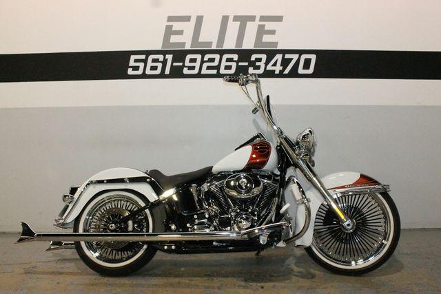 2013 Harley Davidson Deluxe