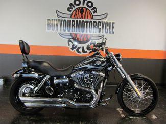 2013 Harley-Davidson Dyna® Wide Glide® in Arlington, Texas Texas, 76010