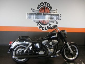 2013 Harley-Davidson Dyna® Switchback™ in Arlington, Texas Texas, 76010