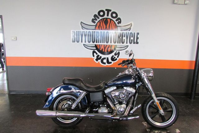 2013 Harley-Davidson Dyna® Switchback™ in Arlington, Texas , Texas 76010