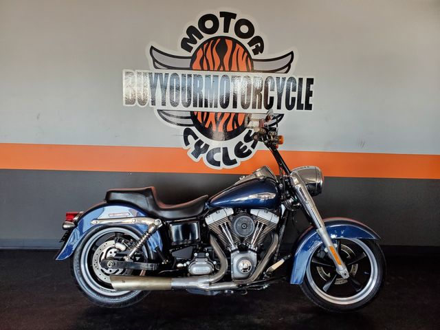 2013 Harley-Davidson Dyna® Switchback™ in Arlington, Texas 76010