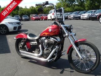 2013 Harley-Davidson Dyna® Wide Glide® in Ephrata PA, 17522