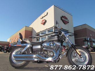 2013 Harley-Davidson DYNA FAT BOB FXDF FAT BOB FXDF in Chicago Illinois, 60555
