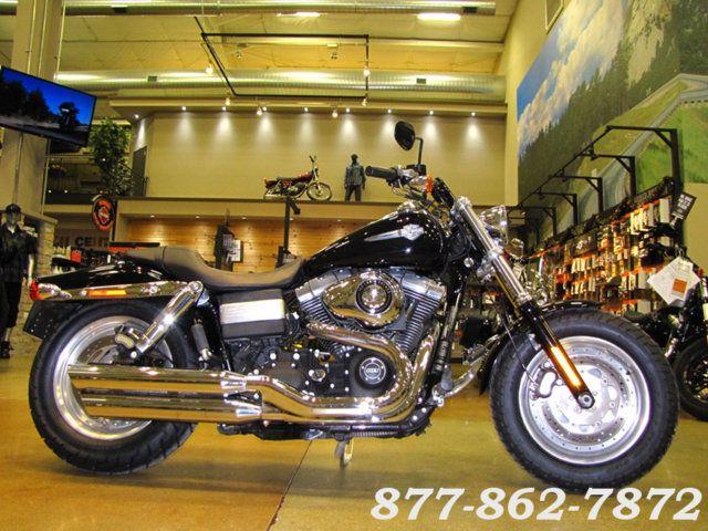 2013 Harley-Davidson DYNA FAT BOB FXDF FAT BOB FXDF