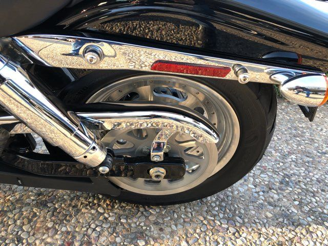 2013 Harley-Davidson Dyna Fat Bob in McKinney, TX 75070