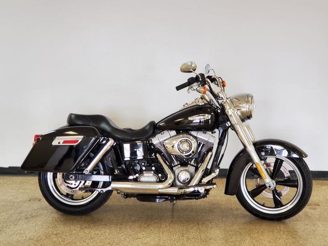 2013 Harley-Davidson Dyna® Switchback™ in Fort Worth , Texas 76111