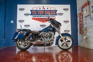 2013 Harley-Davidson Dyna Switchback in Fort Worth, TX 76131