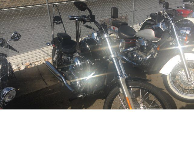 2013 Harley-Davidson Dyna Glide Wide Glide® | Little Rock, AR | Great American Auto, LLC in Little Rock AR AR