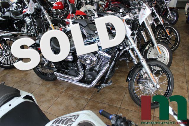 2013 Harley-Davidson Dyna® Wide Glide® | Granite City, Illinois | MasterCars Company Inc. in Granite City Illinois