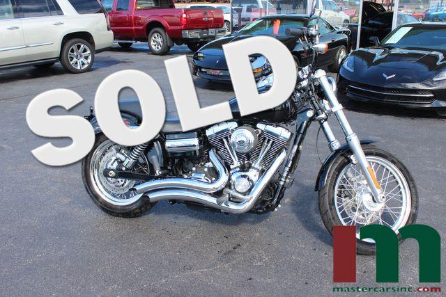2013 Harley-Davidson Dyna® Super Glide® Custom | Granite City, Illinois | MasterCars Company Inc. in Granite City Illinois