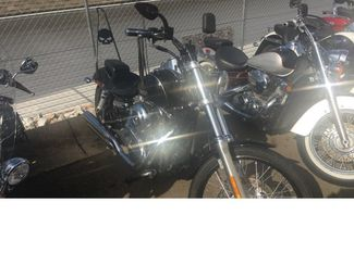 2013 Harley-Davidson Dyna® Wide Glide® - John Gibson Auto Sales Hot Springs in Hot Springs Arkansas