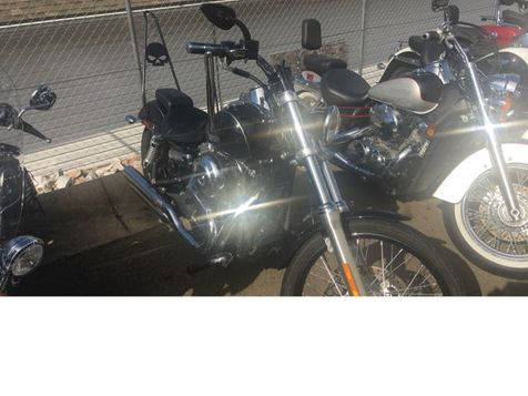 2013 Harley-Davidson Dyna® Wide Glide® - John Gibson Auto Sales Hot Springs in Hot Springs, Arkansas