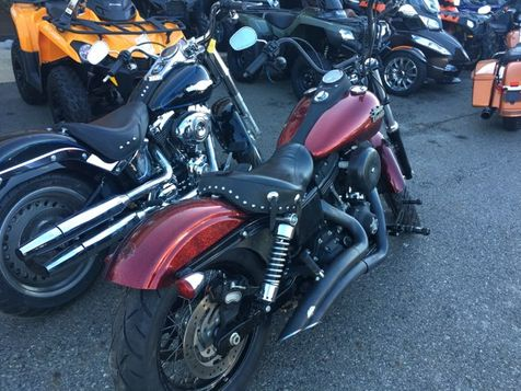 2013 Harley-Davidson Dyna® Street Bob® - John Gibson Auto Sales Hot Springs in Hot Springs, Arkansas