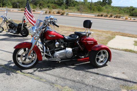 2013 Harley Davidson Dyna Switchback/Trike   Hurst, Texas   Reed's Motorcycles in Hurst, Texas
