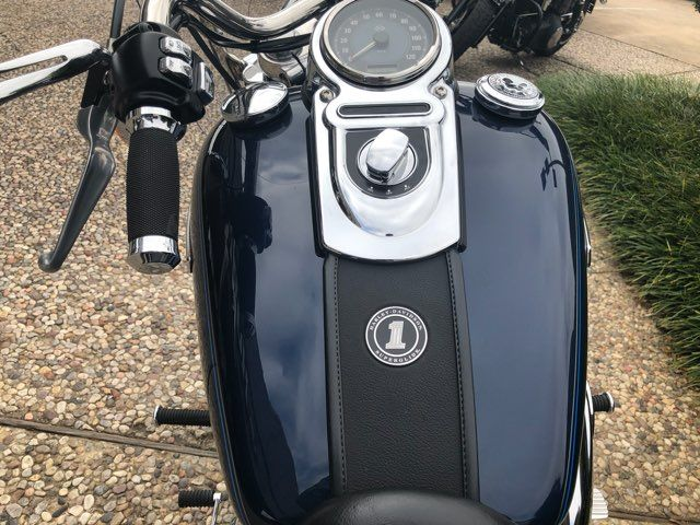 2013 Harley-Davidson Dyna Super Glide Custom Super Glide® Custom in McKinney, TX 75070