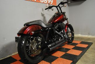 2013 Harley-Davidson Dyna Street Bob FXDB Jackson, Georgia 1