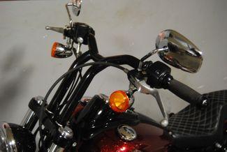 2013 Harley-Davidson Dyna Street Bob FXDB Jackson, Georgia 16